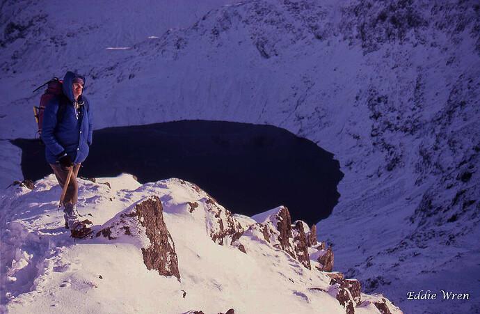 Reg-Irving-above-Blea-Water_Copyright-1990_Eddie-Wren-1